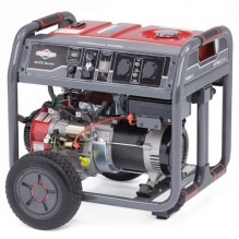 Генератор бензиновый 7.5 кВт Briggs & Stratton Elite 7500 EA